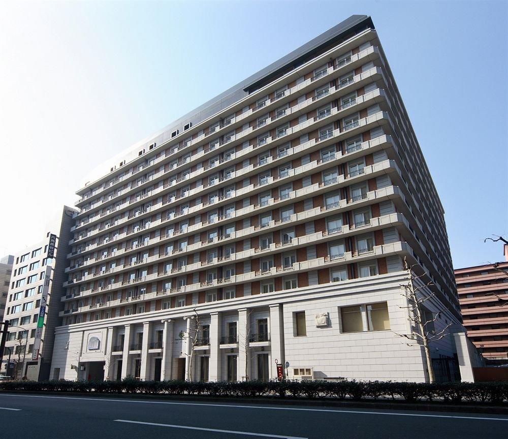 Estremo oriente kyoto hotel monterey hotel kyoto for Hotels kyoto
