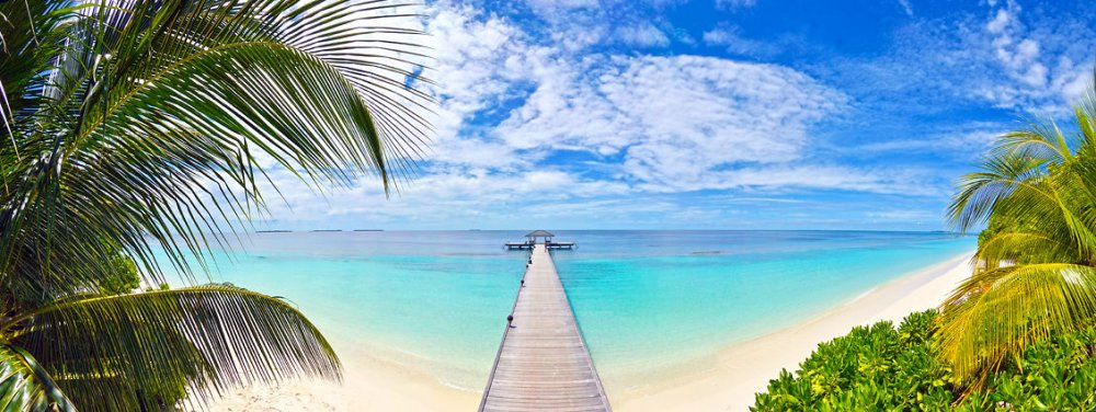 Royal Island Resort Spa Inselplan