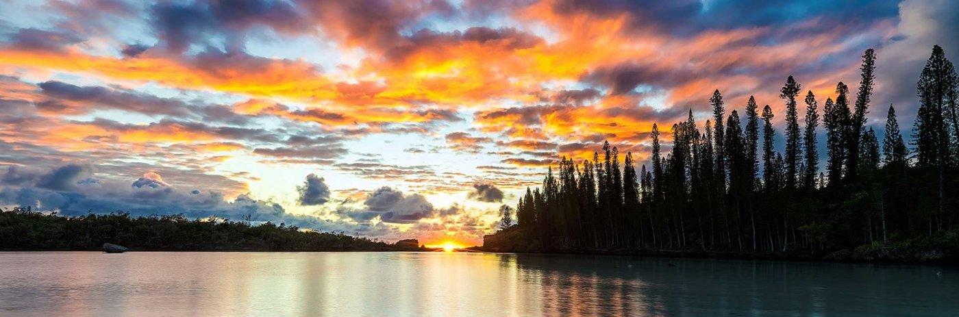 Kone New Caledonia  city pictures gallery : ... caledonia noumea torna alla lista degli itinerari around new caledonia